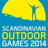 Scandinavian Outdoor Games Logga