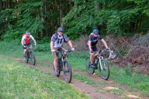 Kom igång med Mountainbike