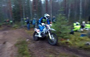 Albin Elowson - Novemberkåsan 2018