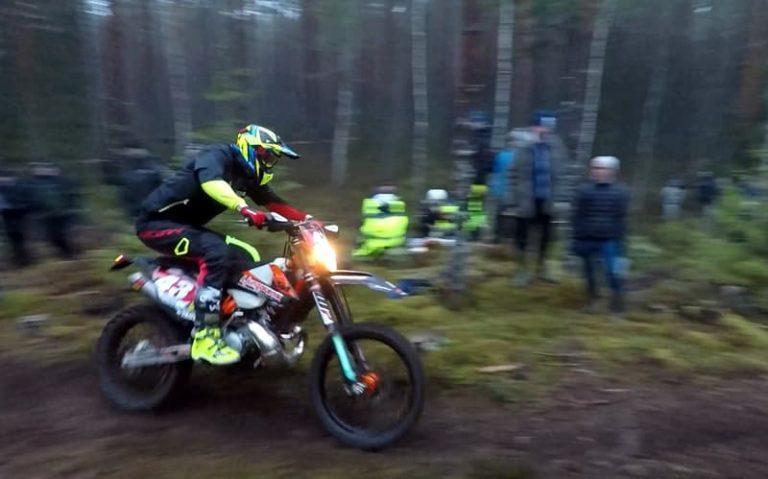 Joakim Ljunggren - Novemberkåsan 2018