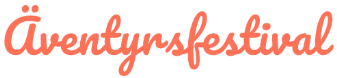 Äventyrsfestival Logga